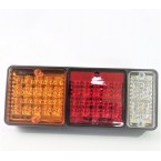 Foco Tras. 48 led 12/24V